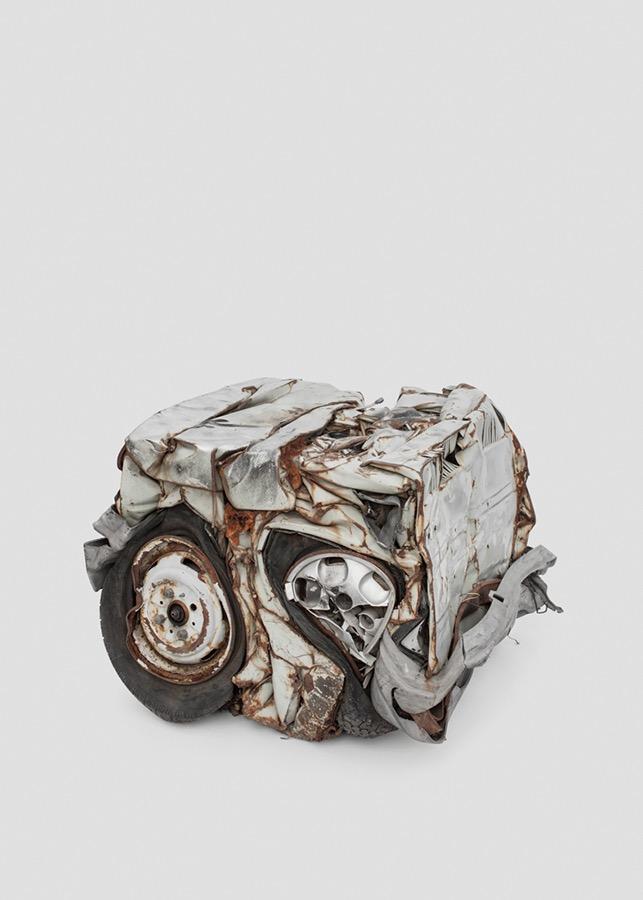 Fine Art - 2nd Place - Marta Zgierska - Post