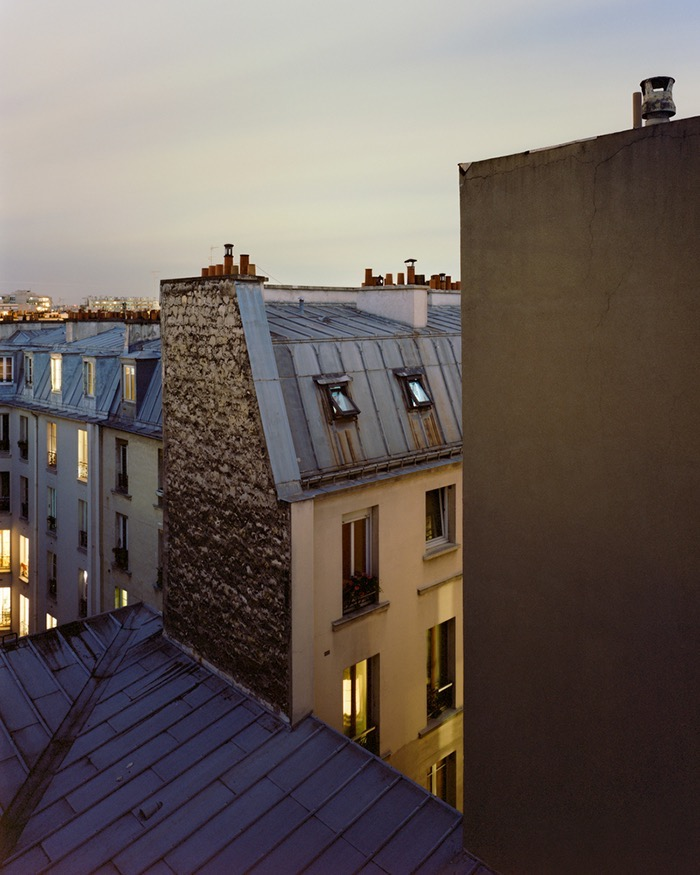 Rear Window © Jordi Huisman