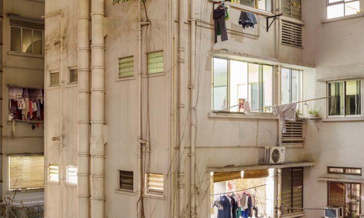 Jordi Huisman: Rear Window