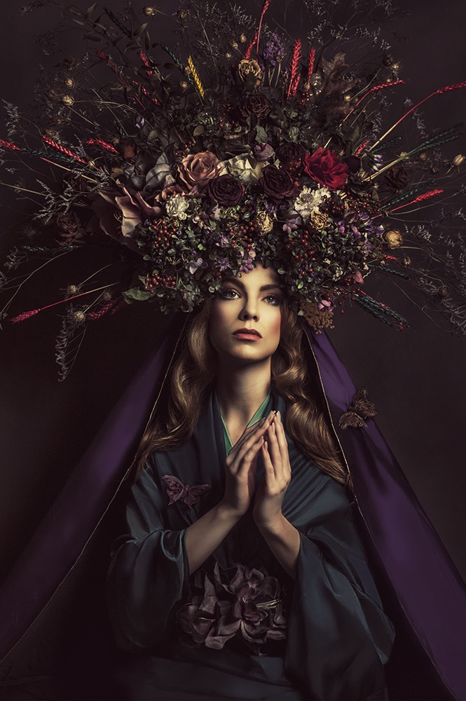 The Icon © Kasia Widmanska