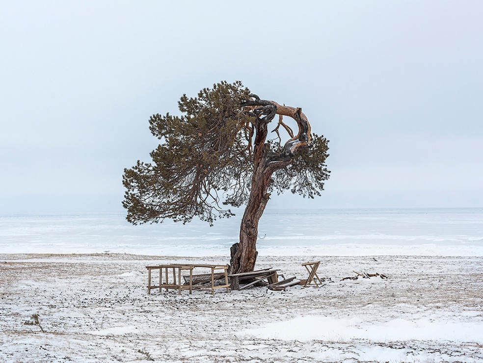 Saagan Sag © Elena Anosova