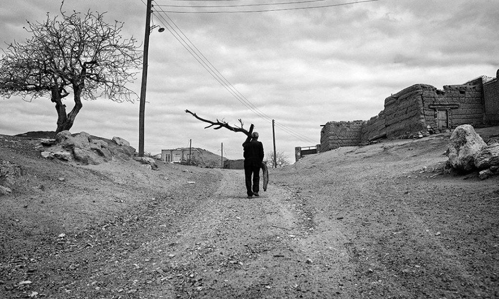 Jalal Shamsazaran: The Story of People Who Will no Longer Have a Lake