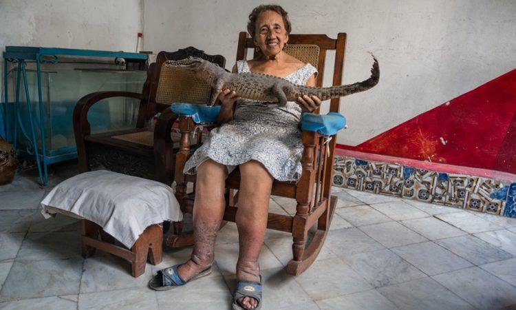 Marylise Vigneau – Trouble in Paradise / Havana / Cuba