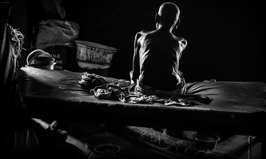 Antonio Aragon Renuncio: Sorcière. The Witches. The Soul Eaters