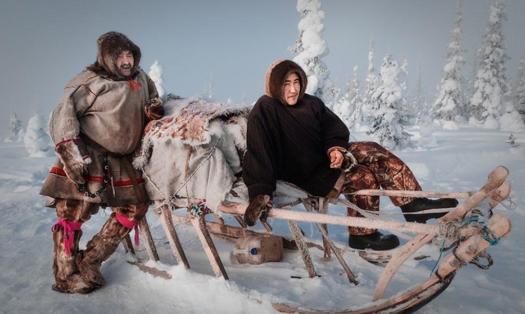 Kamil Nureev: Life on the Edge of the Earth