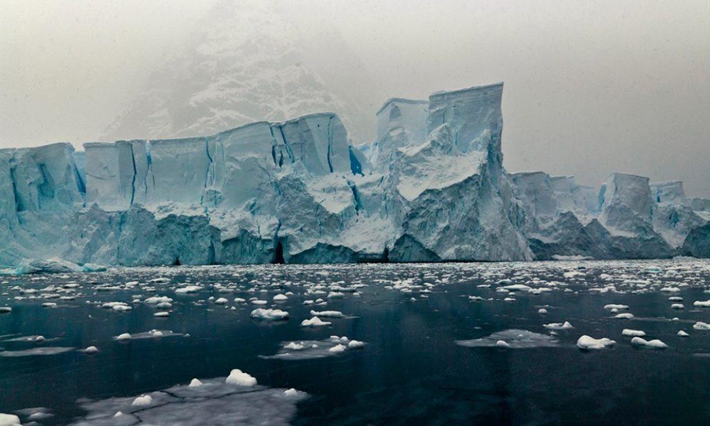 Rene Koster: Antarctica