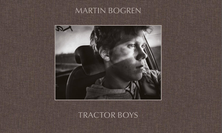 Martin Bogren: Tractor Boys