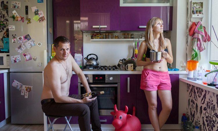 Interview with documentary photographer Julia Abzaltdinova
