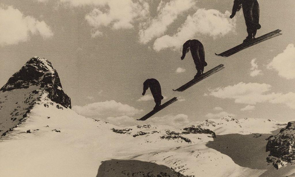 Enrico Pedrotti: Retrospective