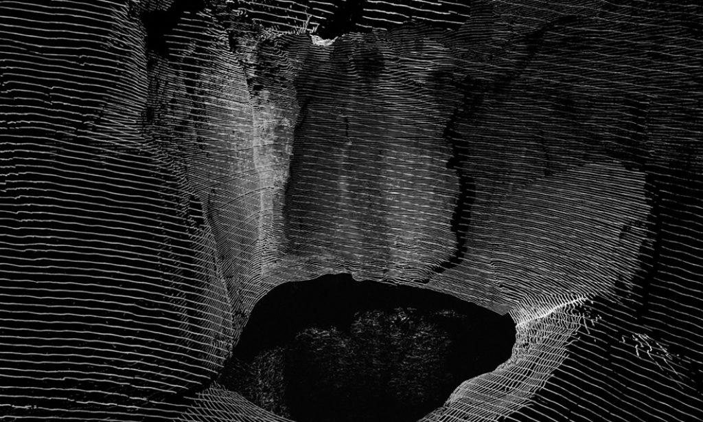 Florian Amoser: Quantified Landscape