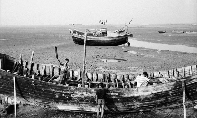 Will Baxter: Rohingya