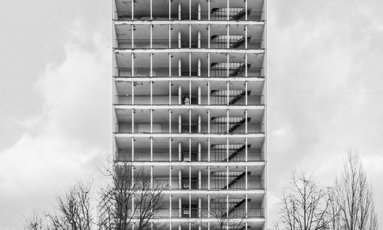 Denis Esakov: This is Not a Tower