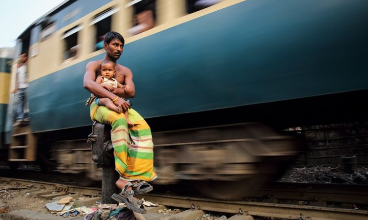 Interview with photojournalist GMB Akash