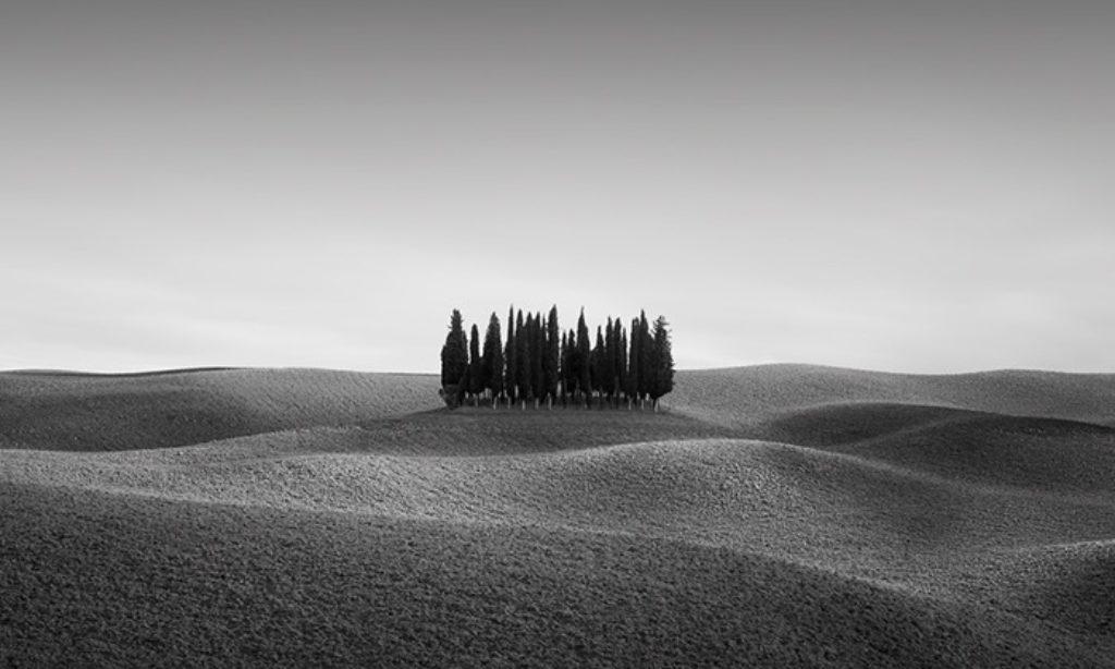 Interview with fine art photographer Ronny Behnert