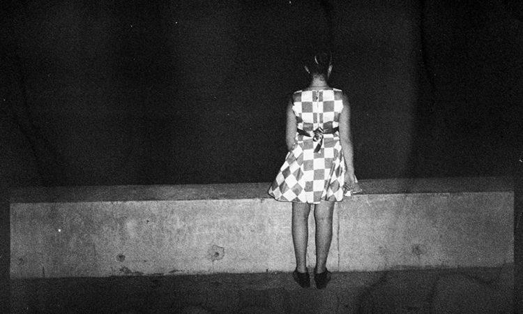 Dina Oganova: Frozen Waves