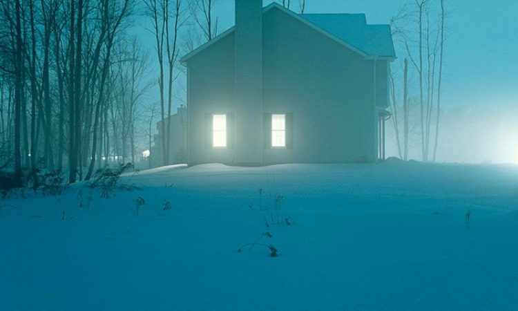 PhotoBiography: Todd Hido
