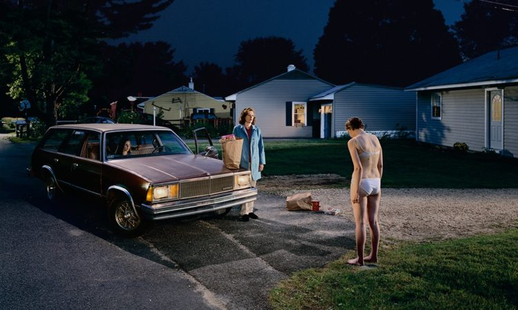 PhotoBiography: Gregory Crewdson