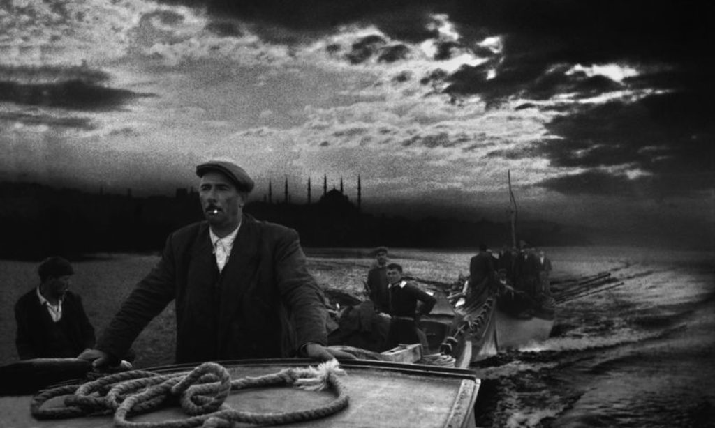 Photojournalist: The Life Story of Ara Guler
