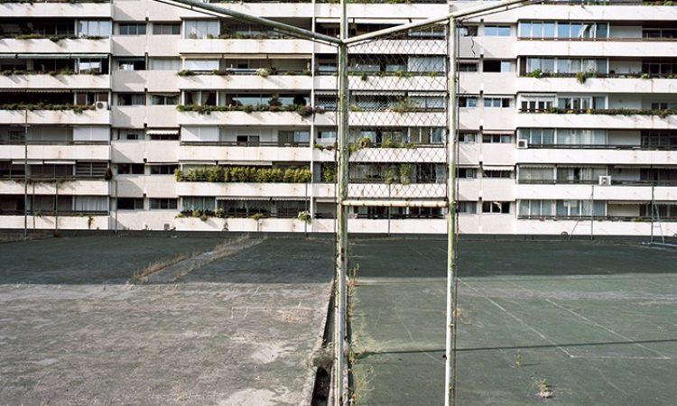 João Pedro Machado: Plano Miraflores