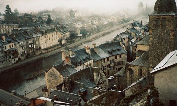 Julien Coquentin: Black Seasons