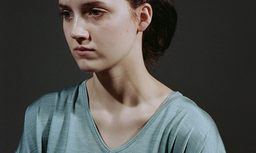 Mirjana Vrbaski: Verses of Emptiness