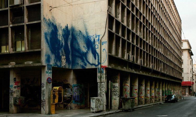 Luca Quagliato: Worst Case Scenario