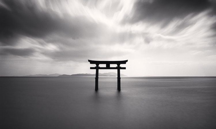 PhotoBiography: Michael Kenna