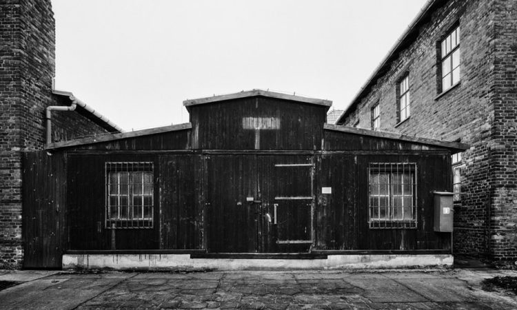 Tomasz Lewandowski: Auschwitz – Ultima Ratio of the Modern Age