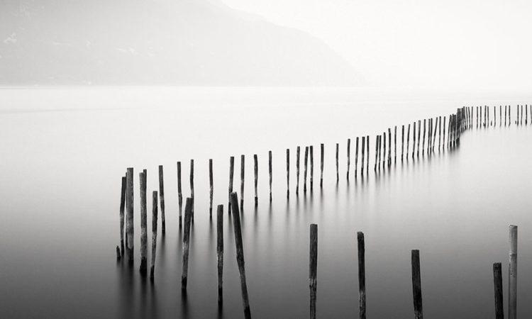 Olivier Robert: Fragments of Lakes