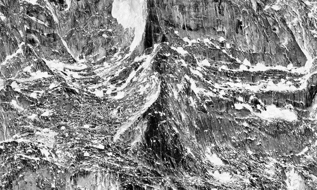 Éric Bourret: Zéro, l'infini – Exhibition