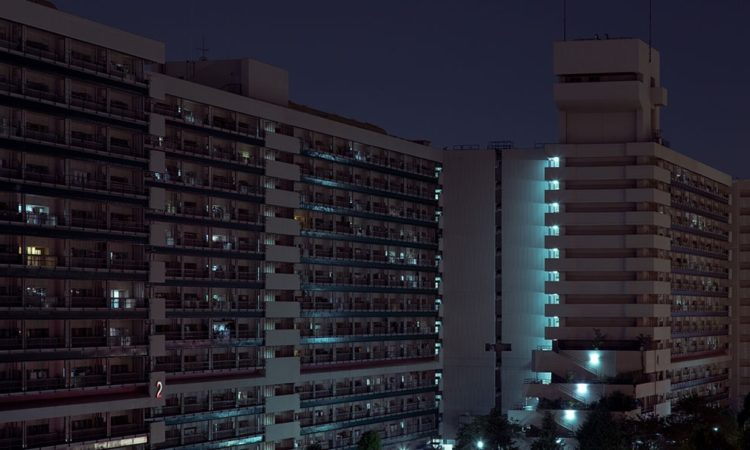 Cody Ellingham: DANCHI Dreams – Exhibition
