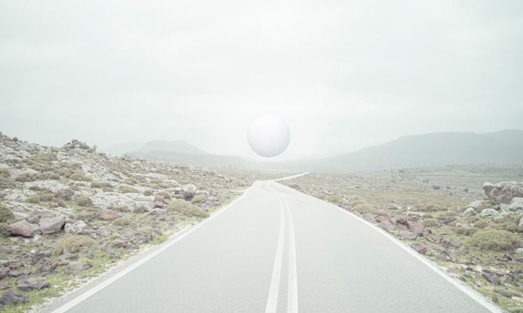 Panos Charalampidis & Mary Chairetaki: Inherently Unpredictable and Reassuringly Expectable