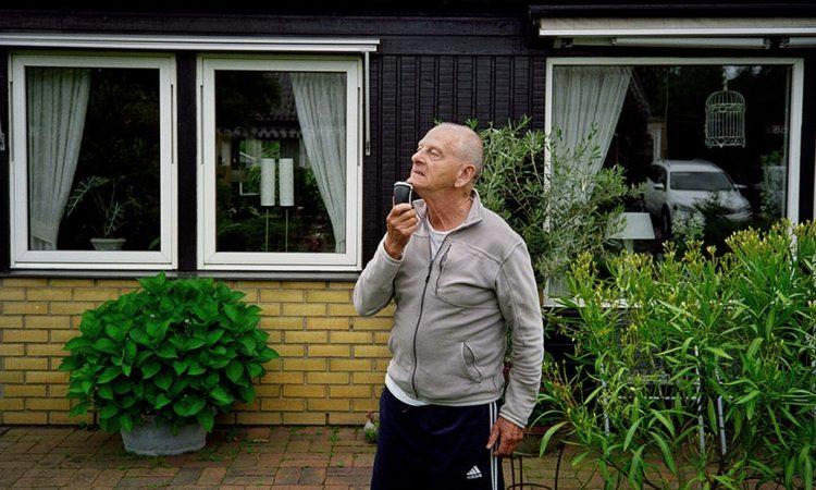 Per-Olof Stoltz: Life in a Bubble