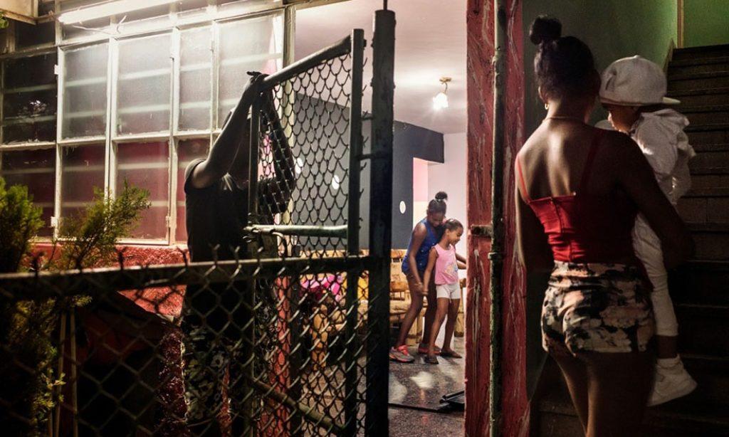 Alfredo Chiarappa: La Calle Pura
