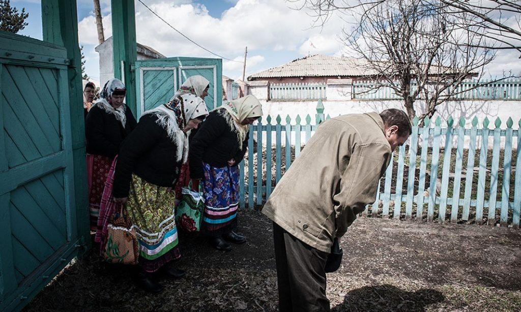 Mattia Vacca: The Russian Doukhobors – Disappearing Minority in Georgia