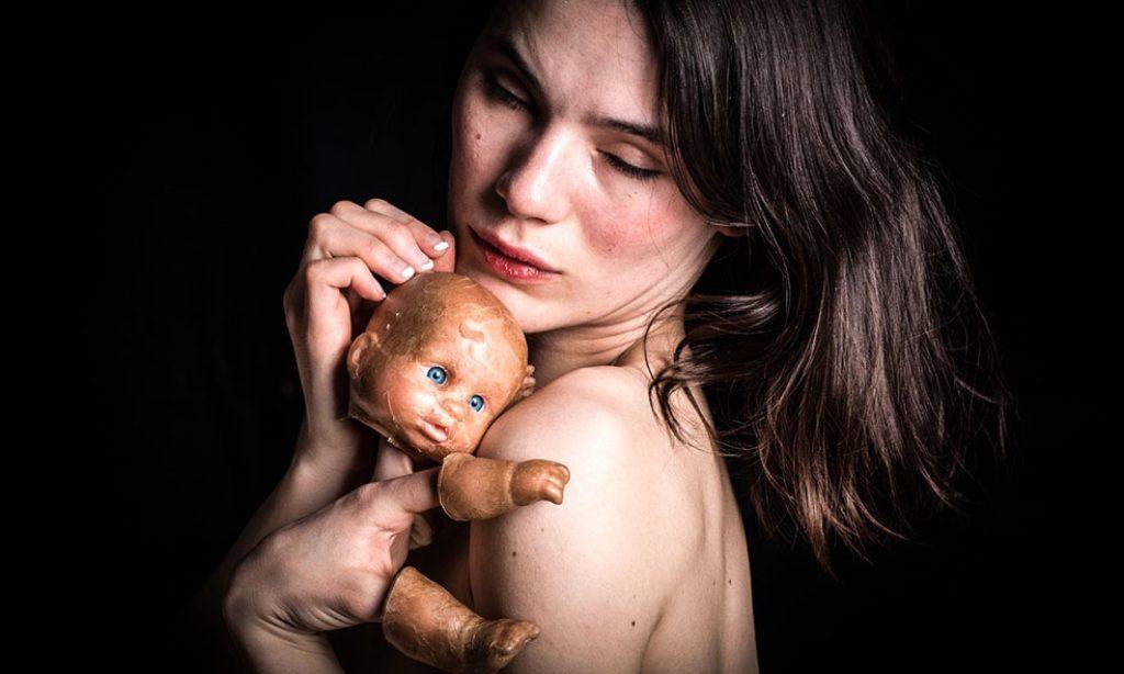 Benita Suchodrev: Puppet Masters – Exhibition