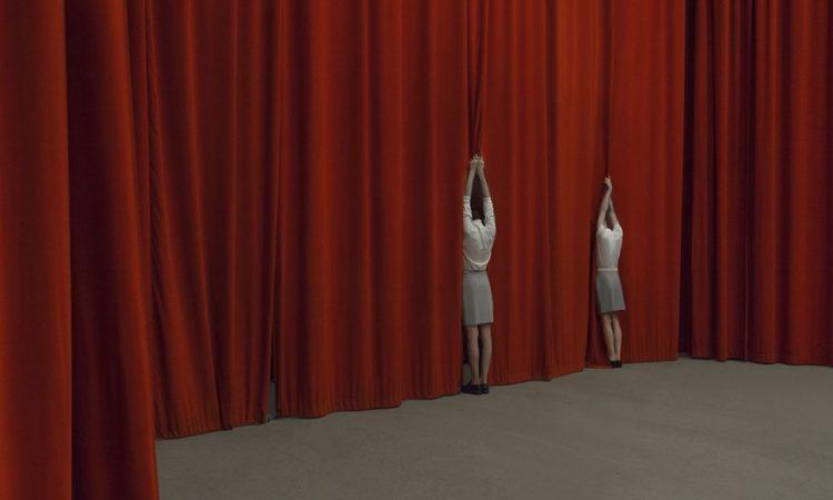 Evelyn Bencicova: Asymptote