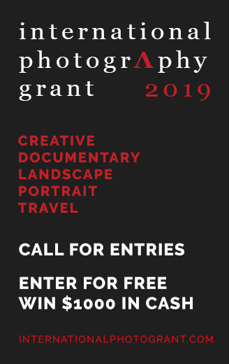 International Photo Grant 2019 - Free Entry