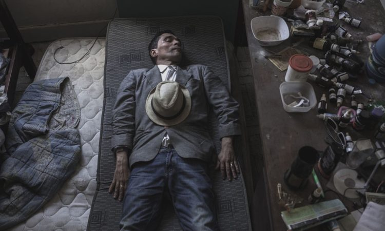 Javier Alvarez: PREDIO