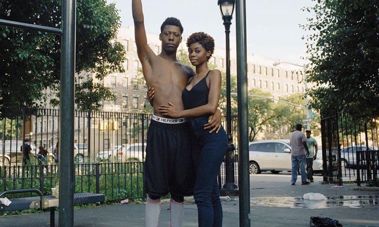 Louise Amelie & Aljaz Fuis: Sole Harlem
