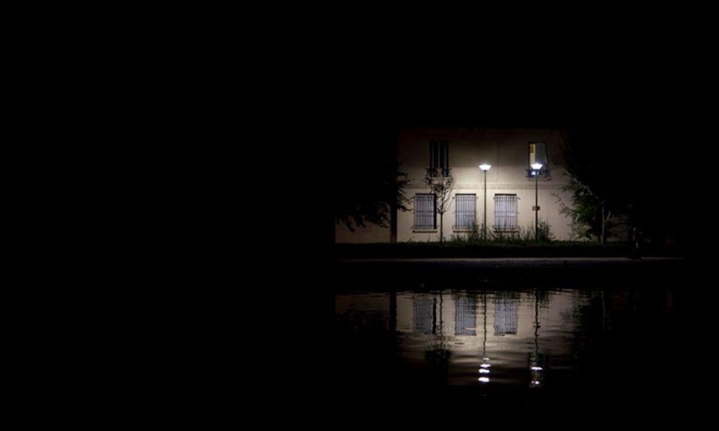Xavier Blondeau: Presence Obscure