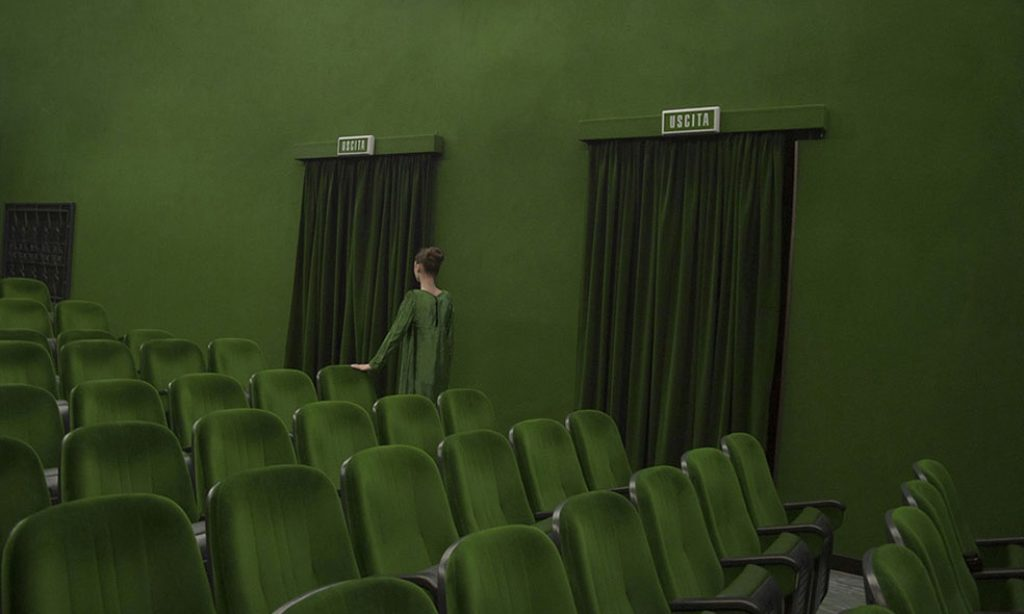 Cristina Coral: Alternative Perspective