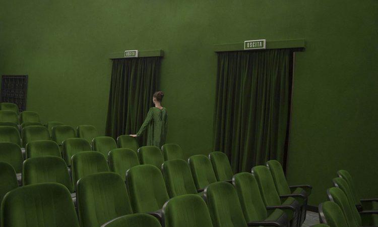 Cristina Coral: Alternative Perspective