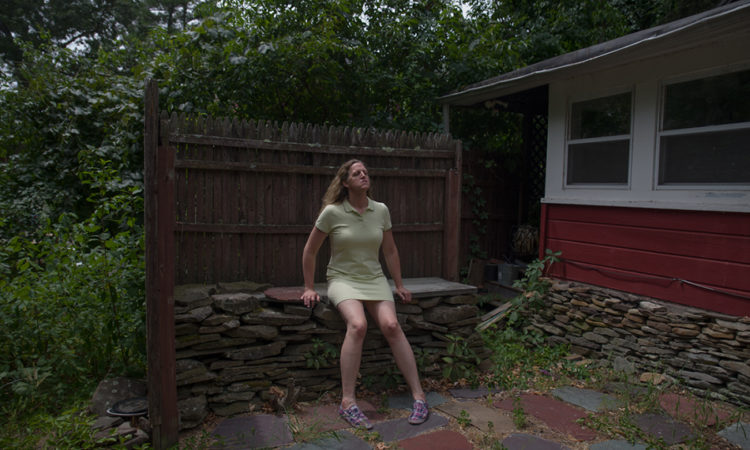 Jennifer Loeber: GYRLE