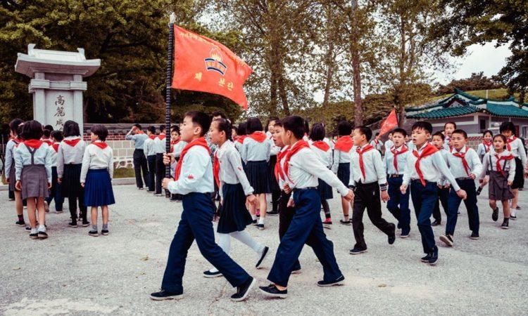 Denis Davydenko: Joseon