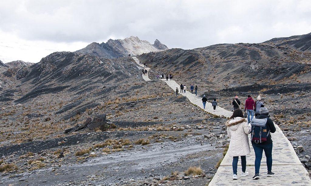 María Carla Piacenza: Climate Change Route