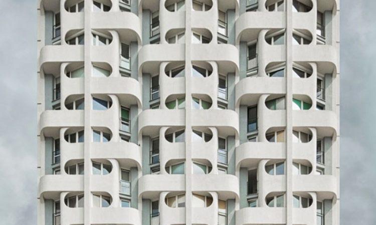 Lorenzo Linthout: Vertical Buildings