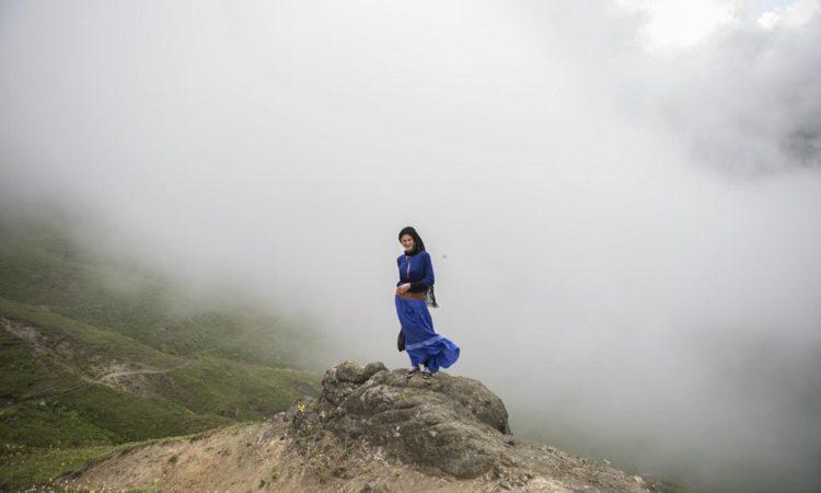 Natela Grigalashvili: Life of Georgian Nomads