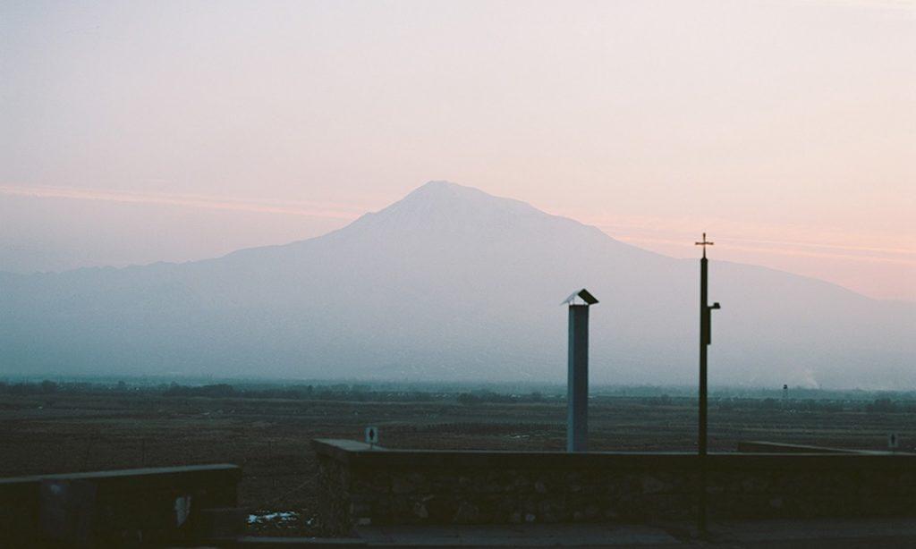 Ece Gökalp: A Mountain As Many