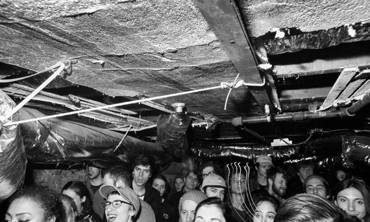 Lucas O'Neil: The Underground